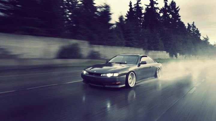 Stance & JDM cover