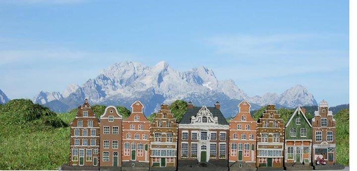 Generalkonsulat der Niederlande in München cover