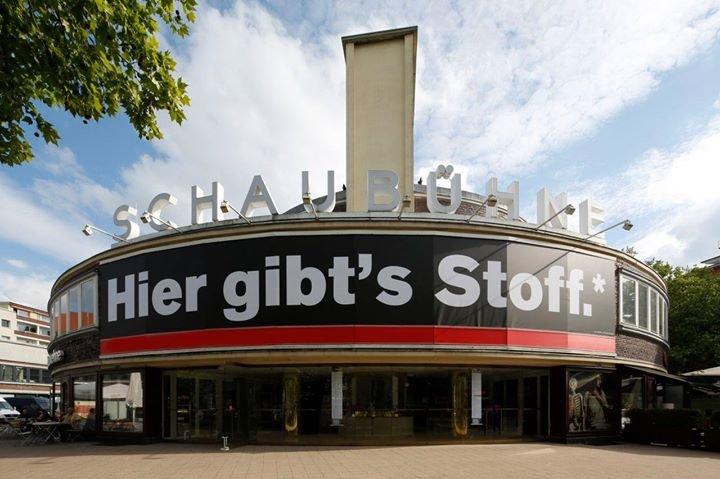 Schaubühne Berlin cover