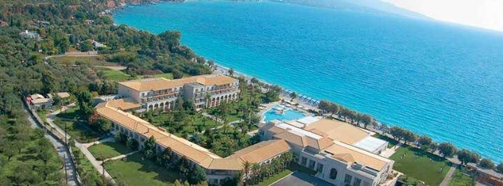 Filoxenia Hotel cover
