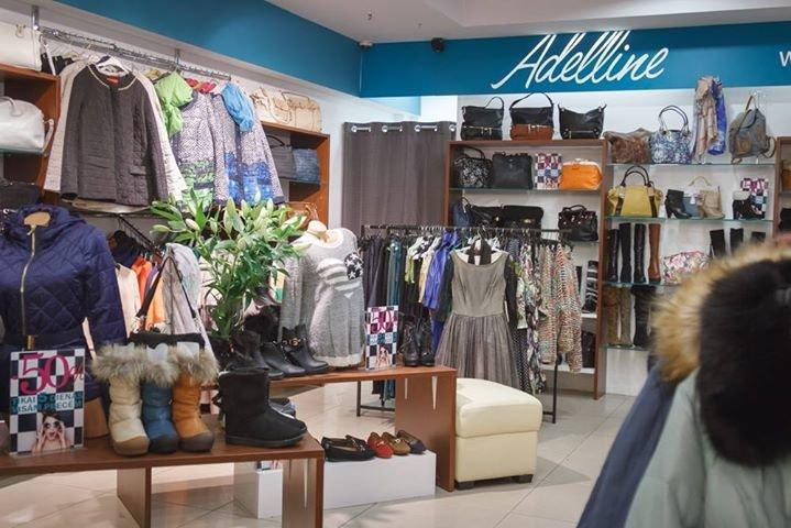 Adelline Fashion cover