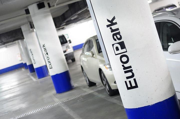 EuroPark Latvia cover