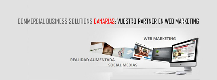 Commercial and Business Solutions Canarias cover