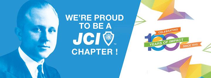 JCI Bruxelles cover