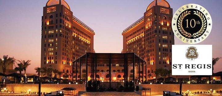 World Luxury Hotel Awards cover