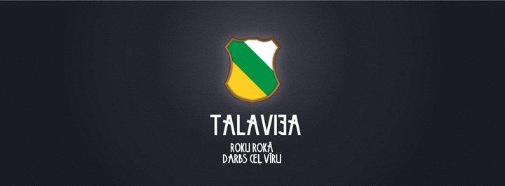 Talavija cover