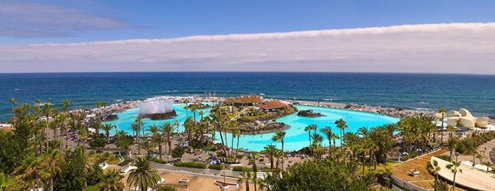 H10 Tenerife Playa cover