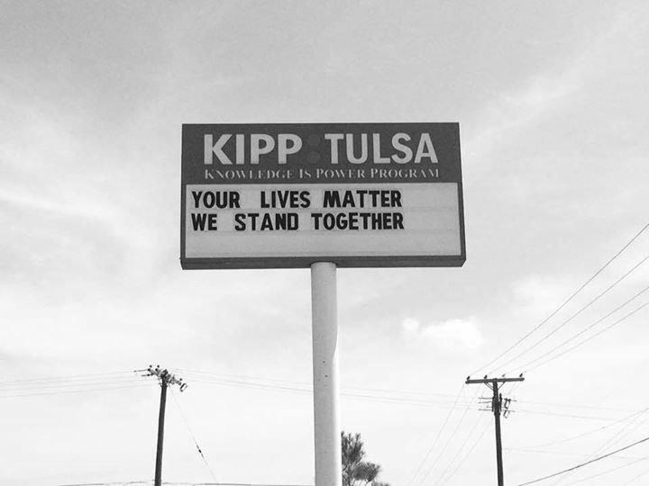 KIPP Schools cover