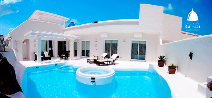 Bahiazul Villas Fuerteventura cover
