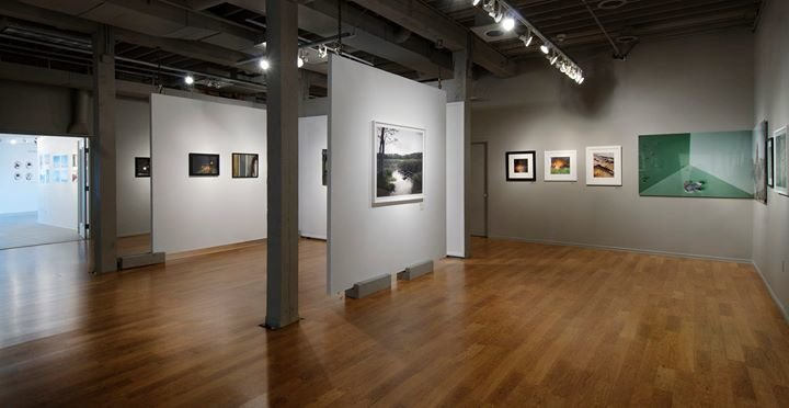 The Center for Fine Art Photography cover