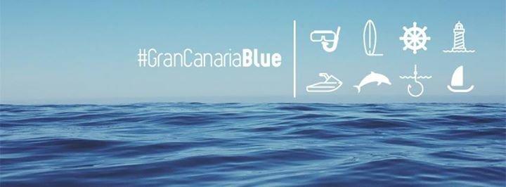 Gran Canaria Blue cover