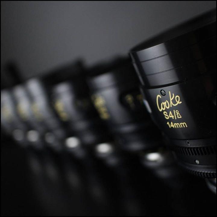 Arkogints Camera Rental cover