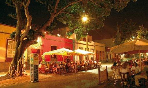 Calle De La Noria cover