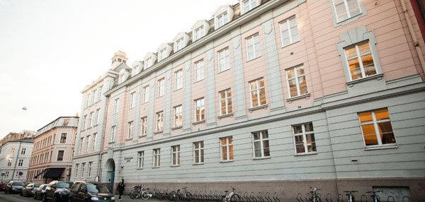 Deutsche Schule Oslo - Den norsk-tyske bikulturelle skole cover