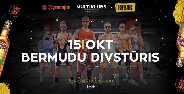 Multiklubs cover