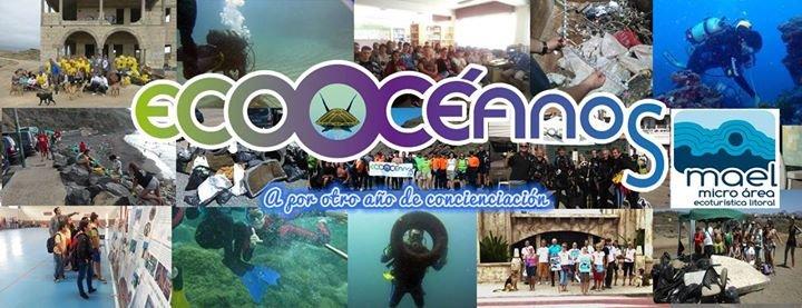 EcoOcéanos cover