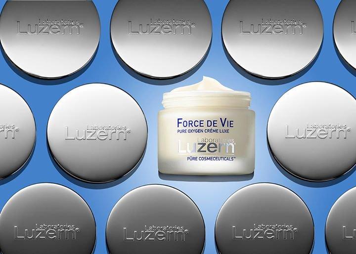 Luzern Laboratories cover
