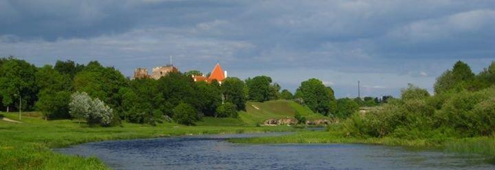Visit Bauska cover