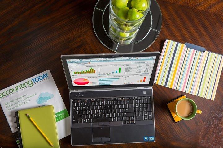 Brainstorm Business Services cover