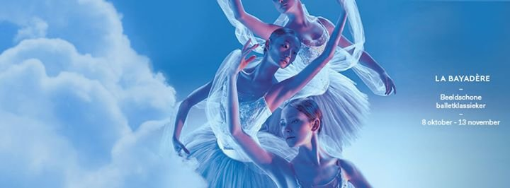 Het Nationale Ballet - Dutch National Ballet cover