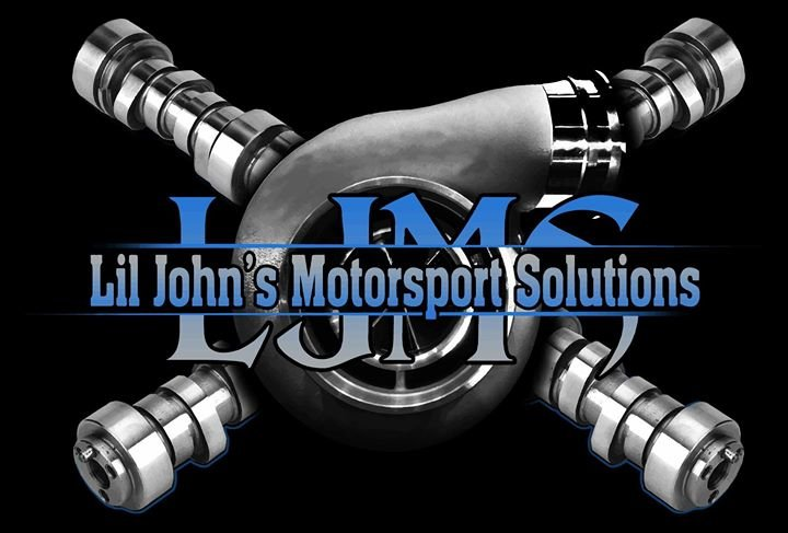 Lil Johns Motorsport Solutions cover
