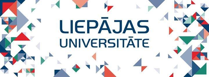 Liepaja University cover