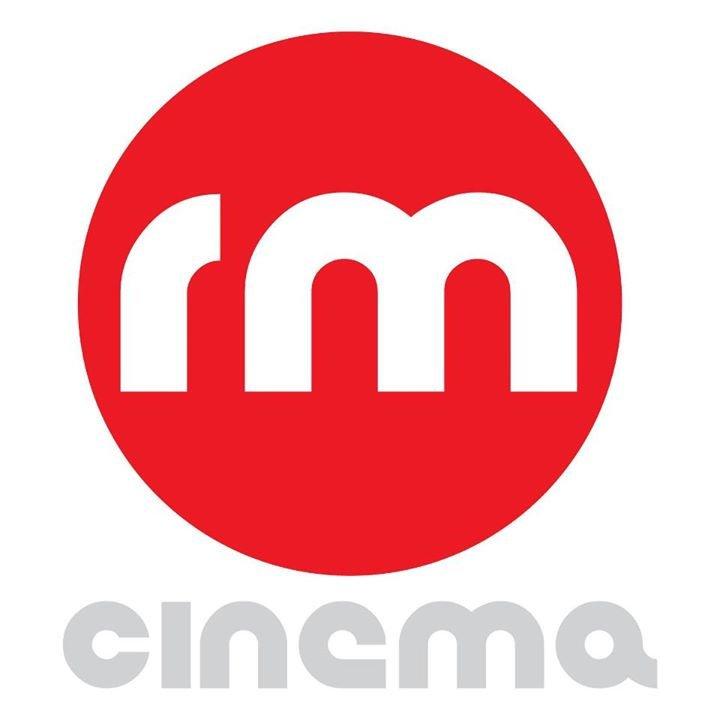 RM Cinema cover