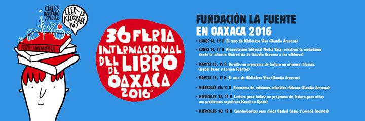 Fundación La Fuente cover