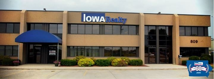 Iowa Realty Altoona Office cover