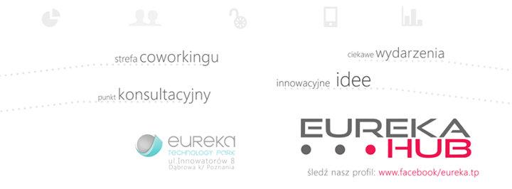 Eureka Hub - coworking cover