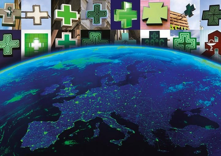 PGEU - Pharmaceutical Group of the European Union cover