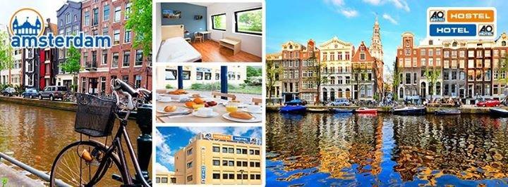 A&O Amsterdam Zuidoost cover