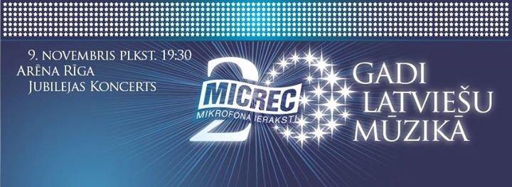 Micrec PM cover