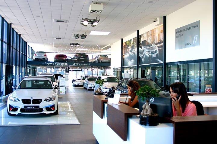 BMW Pelras Toulouse - officiel - cover