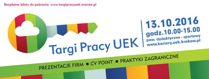 Uniwersytet Ekonomiczny w Krakowie cover