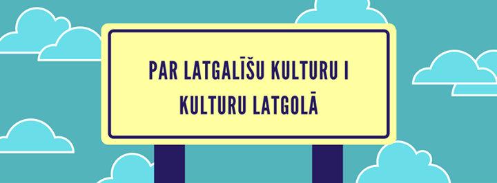 Latgalīšu kulturys ziņu portals cover