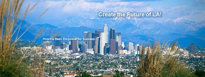 City of Los Angeles - Job Opportunities cover