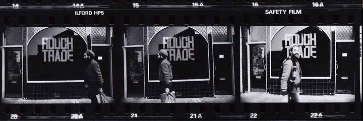 Rough Trade cover