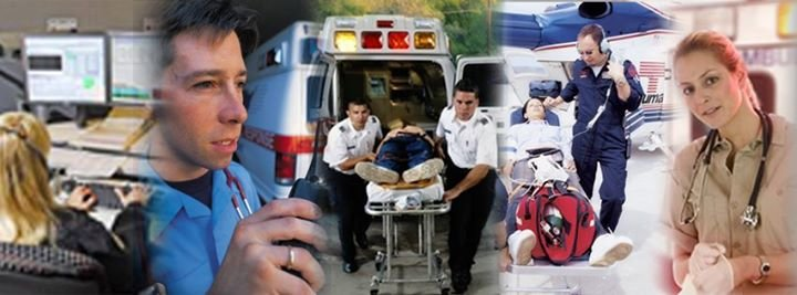 California Emergency Medical Services Authority (EMSA) cover