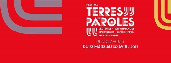 Festival Terres de Paroles cover