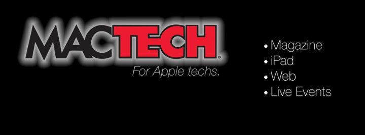 MacTech cover