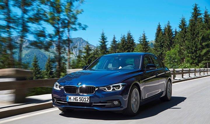 BMW M Car Pleven cover