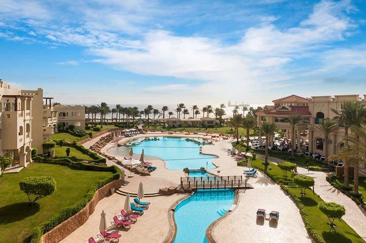Rixos Sharm El Sheikh cover