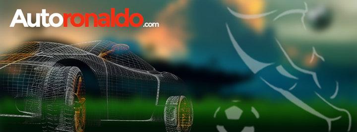 Auto Ronaldo cover