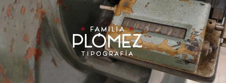 Familia Plómez cover