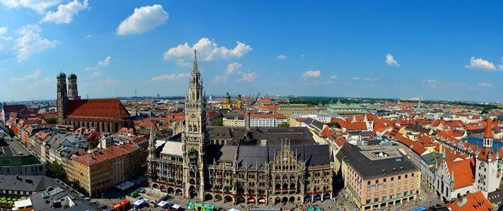 München.de cover