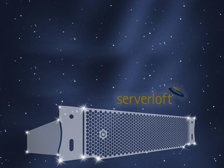 serverloft cover