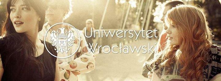 Uniwersytet Wrocławski cover