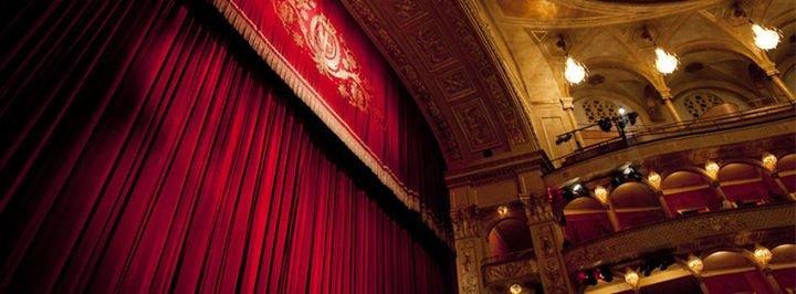 Teatro dell'Opera di Roma cover