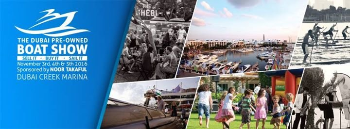 Dubai Creek Golf & Yacht Club cover